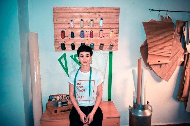 Conociendo a: Rosa Mancera Taboada – Diseñadora deindumentaria