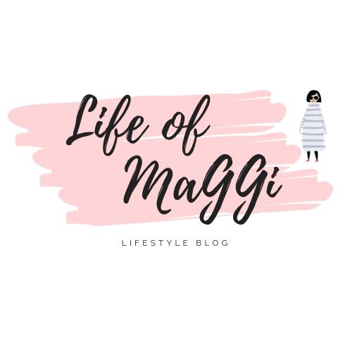 Life of Maggi