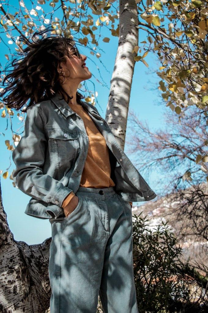 5 outfits para combatir el frío sin perder elestilo